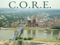 Covington Ohio River Erosion (CORE)