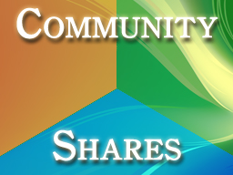 Community Shares of Greater Cincinnati
