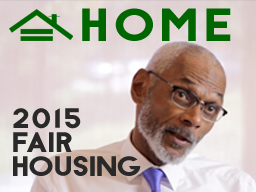HOME 2015 Fair Housing Roundtable