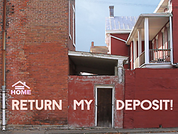 HOME - Return My Deposit! video